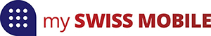 my SWISS MOBILE Shop Logo