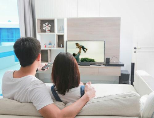 Internet & TV für CHF 59.–