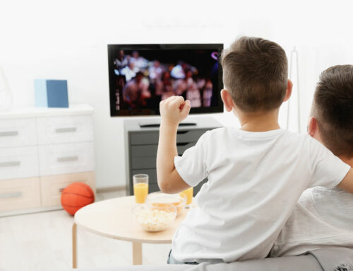Gratis  LG OLED TV